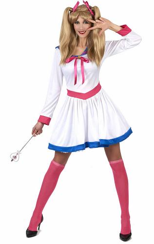Sailor Moon Kostüm Für Damen Kostuemkolossde