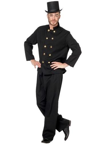 Schornsteinfeger Kostüm Herren