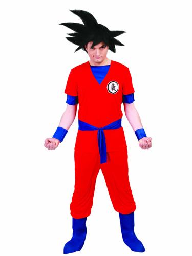 Son Goku Kostüm Herren