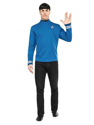 Star Trek Kostüm Herren Spok