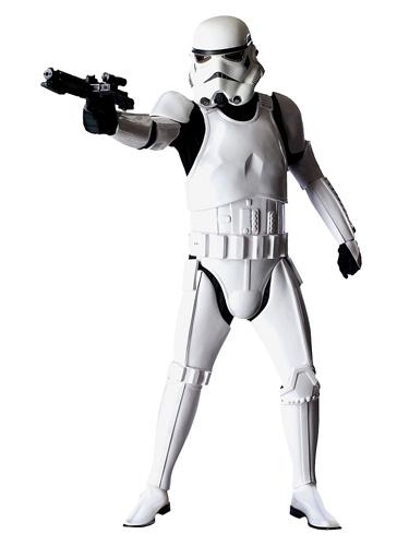 Stormtrooper Kostüm Herren