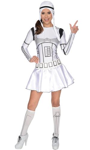 Sturmtruppler Kostüm Damen