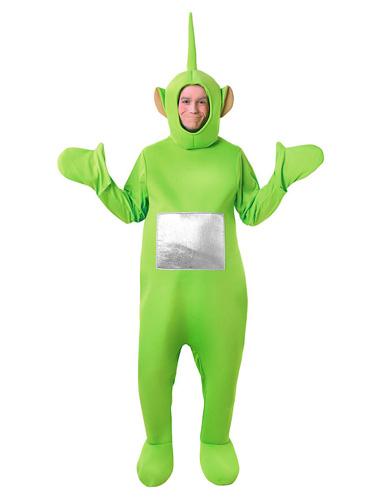 Teletubbies Kostüm Dipsy