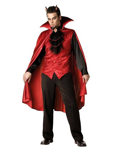 Teufel Kostum Fur Damen Herren Kinder Kostuemkoloss De