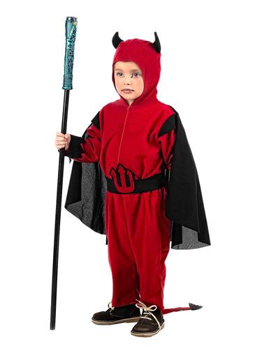 Teufel Kostüm Kinder