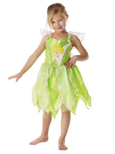 Tinkerbell Kostüm Kinder