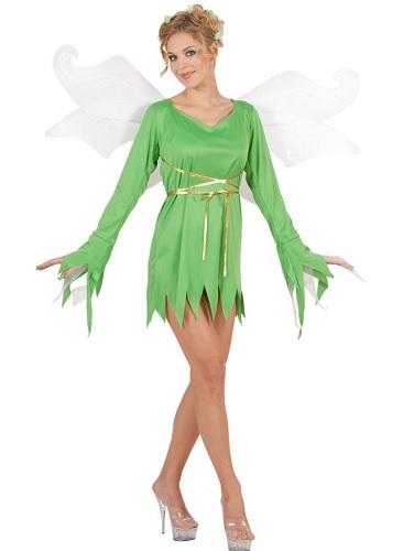 Waldfee Kostüm Damen