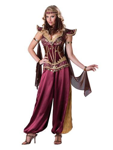 1001 Nacht Kostüm Damen