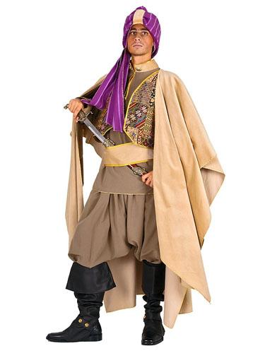 Orientalisches 1001 Nacht Kostum Fur Damen Herren Kinder
