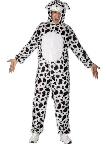 101 Dalmatiner Kostüm Herren