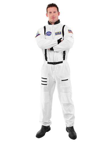 Astronauten Kostüm Herren