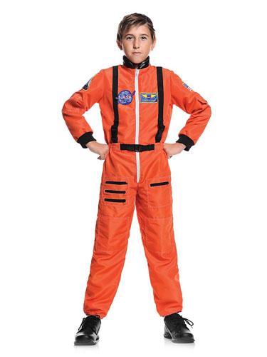 Astronauten Kostüm Kinder