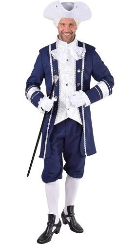 Barock Kostüm Herren
