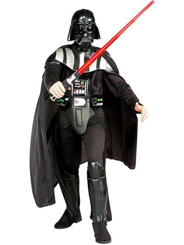 Darth Vader Kostüm Erwachsene