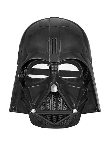 Darth Vader Maske Helm Deluxe