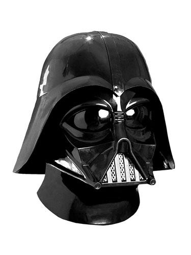Darth Vader Maske für Erwachsene