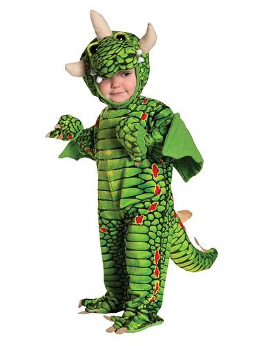 Drachen Kostüm Kinder