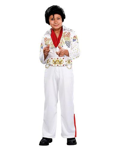 Elvis Kostüm Kinder