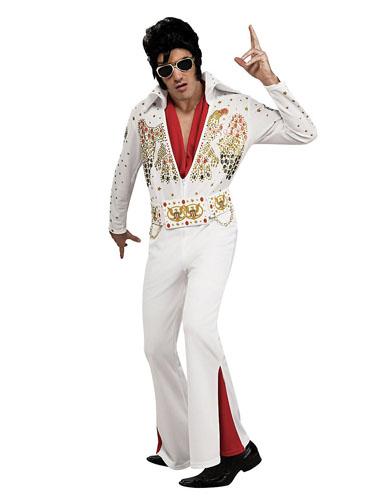 Elvis Presley Kostüm Herren