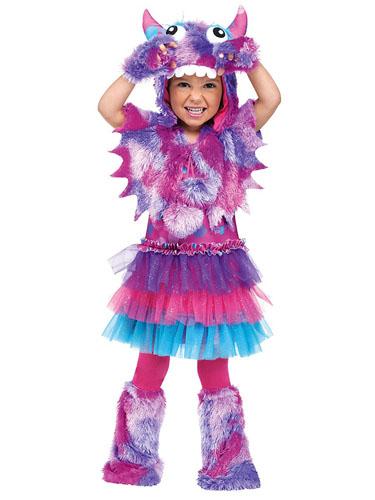 Fasnachtskostüm Kinder