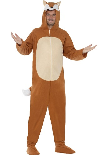 Fuchs Kostüm Herren