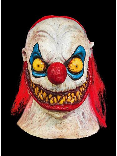 Halloween Maske Killerclown