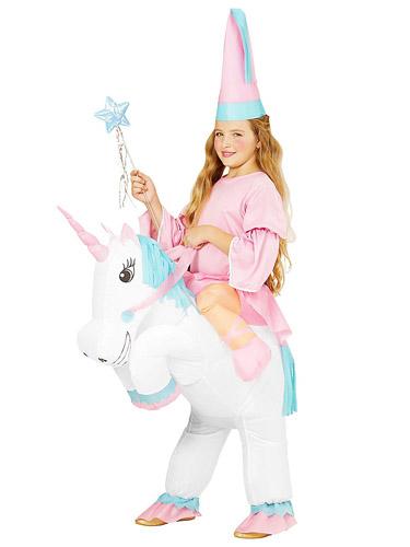 Huckepack Kostum Carry Me Kostum Zwerg Trump Bayer Uvm