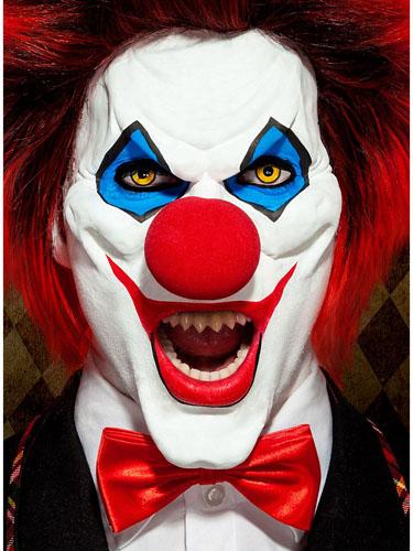 Killer Clown Maske