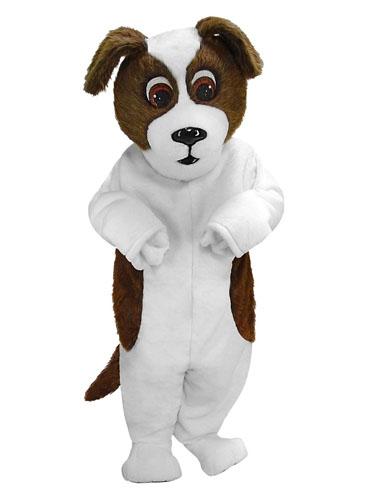 Maskottchen Kostüm Hund