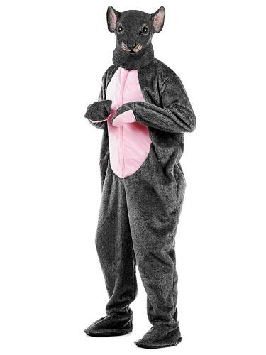Maus Kostüm Herren
