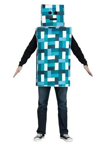 Minecraft Kostüm Erwachsene