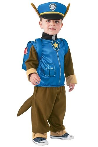 Paw Patrol Kostüm Chase