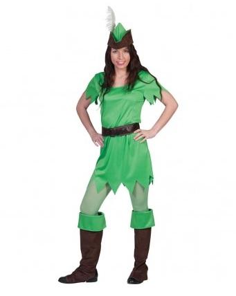 Peter Pan Kostum Fur Herren Kinder Damen Kostuemkoloss De
