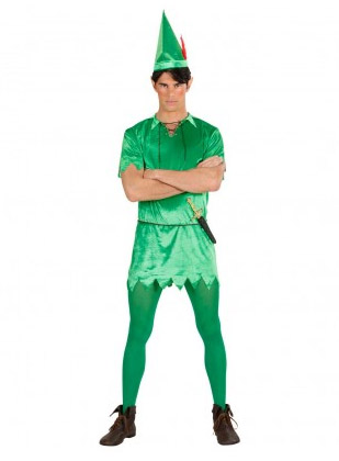 Peter Pan Kostüm Für Herren Kinder Damen Kostuemkolossde