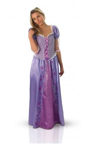 Rapunzel Kostüm Damen