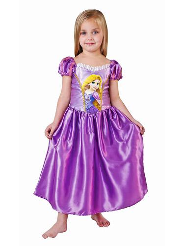 Rapunzel Kostüm Kinder