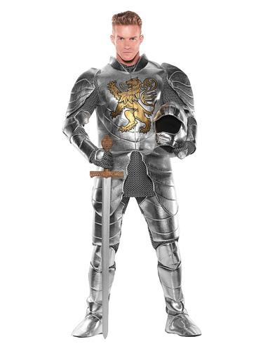 Ritter Kostüm Herren
