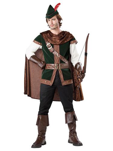 Robin Hood Kostüm Herren