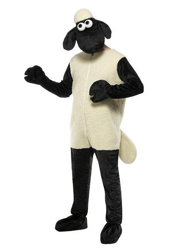 Schafskostüm Herren
