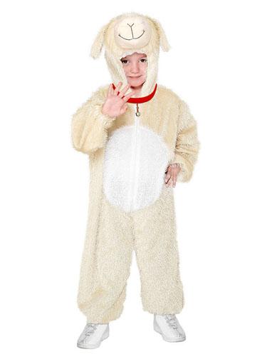 Schafskostüm Kinder