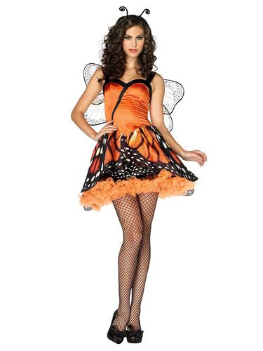 Schmetterling Kostüm Damen