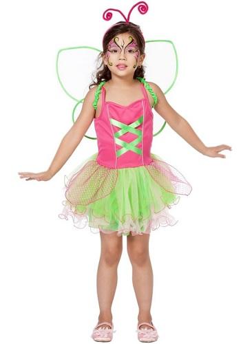 Schmetterling Kostüm Kinder