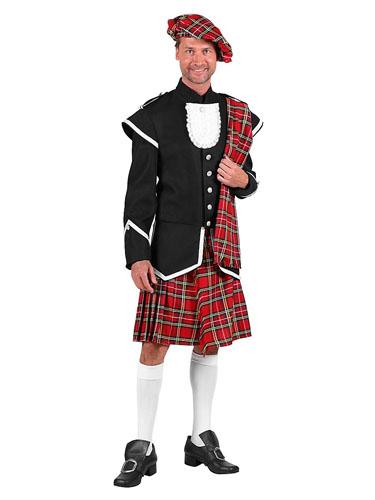 Schottenkostüm Herren