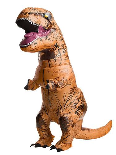 T-Rex Kostüm Erwachsene