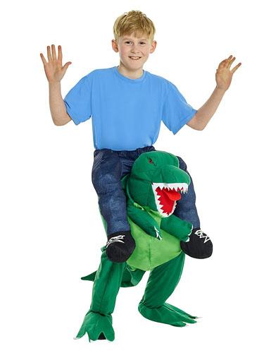 T-Rex Kostüm Kinder