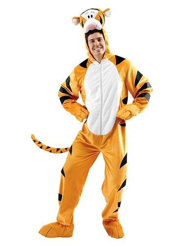 Tigger Kostüm Erwachsene