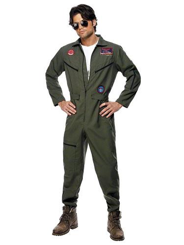 Top Gun Kostüm Herren