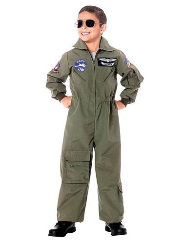 Top Gun Kostüm Kinder