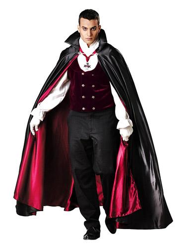 Vampir Kostüm Herren
