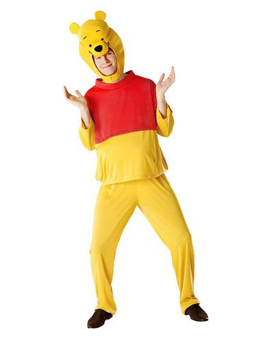 Winnie Pooh Kostüm Erwachsene
